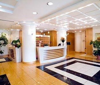 Cristal Hotel - фото 15