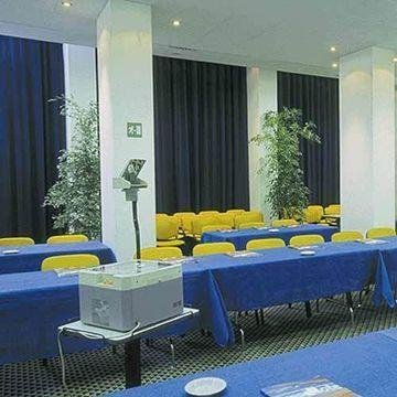 Cristal Hotel - фото 17