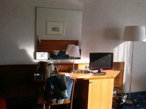 Cristal Hotel - фото 3