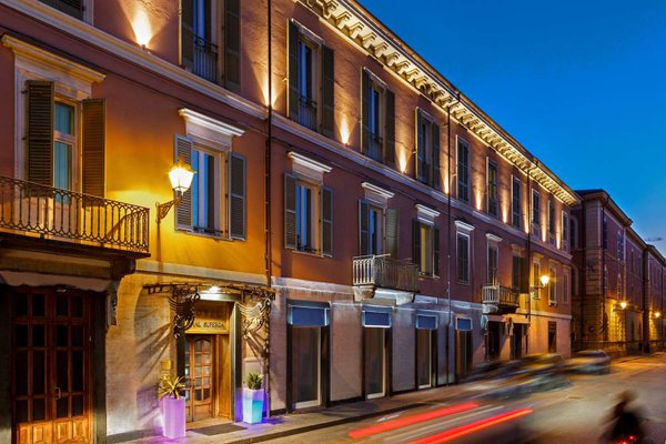 Hotel Royal Superga - фото 23