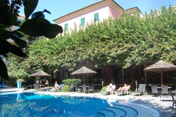Hotel Clelia - фото 10