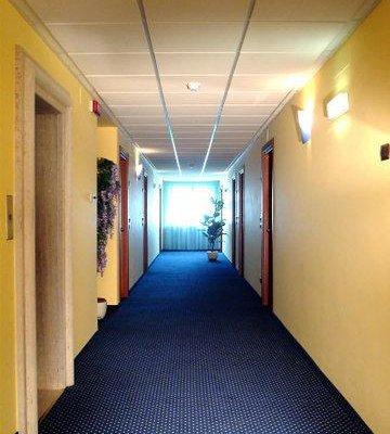 Hotel Melody - фото 17