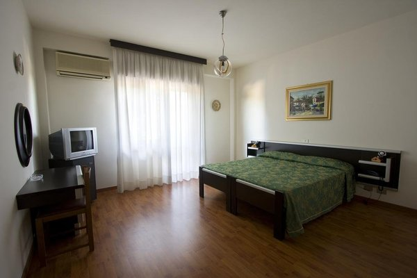 Hotel Melody - фото 2