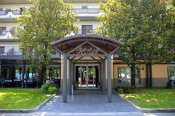 Hotel Melody - фото 20
