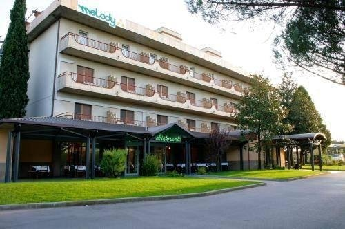Hotel Melody - фото 22