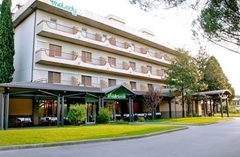Hotel Melody - фото 23
