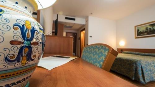 Hotel Melody - фото 4