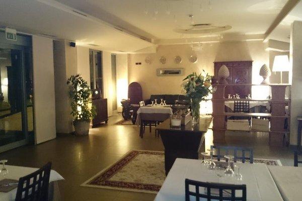 Hotel Melody - фото 6
