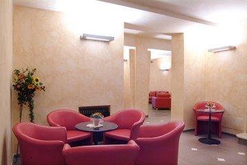 Hotel Melody - фото 7