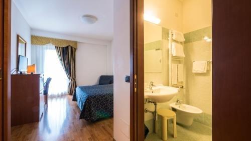 Hotel Melody - фото 8