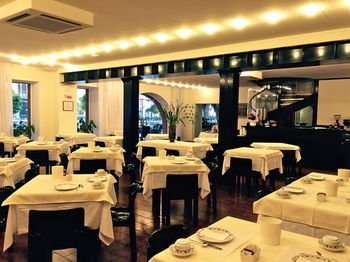 Hotel Piroscafo - фото 10