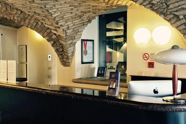 Hotel Piroscafo - фото 12