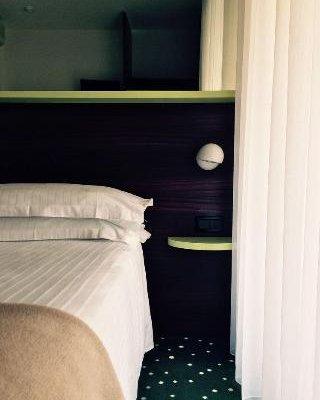 Hotel Piroscafo - фото 3