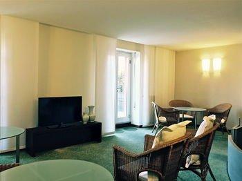 Hotel Piroscafo - фото 4