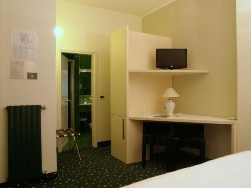 Hotel Piroscafo - фото 8