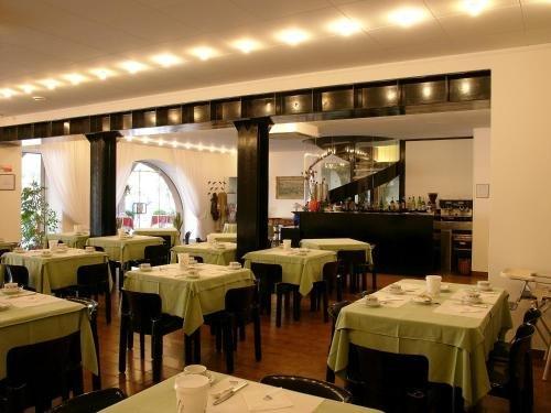 Hotel Piroscafo - фото 9