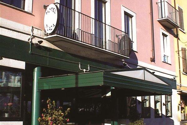 Hotel Plaza - фото 50