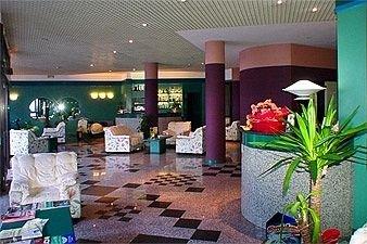 Hotel Plaza - фото 7
