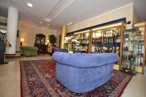 Hotel Enrichetta - фото 11