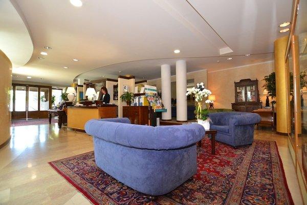 Hotel Enrichetta - фото 12