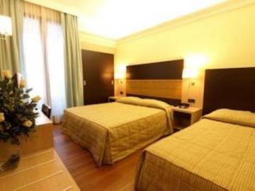 Hotel Enrichetta - фото 2