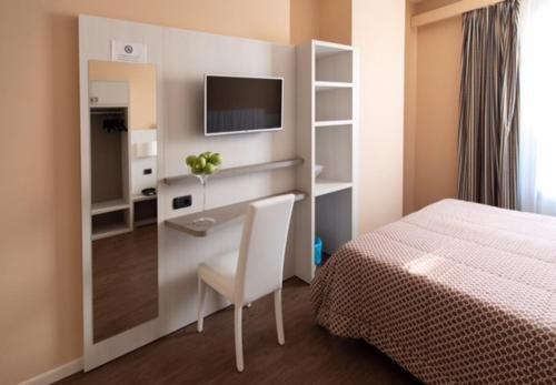 Hotel Enrichetta - фото 3