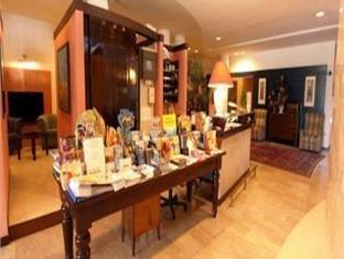 Hotel Enrichetta - фото 7