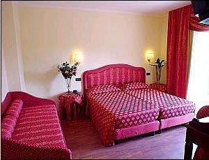 Admiral Hotel Villa Erme - фото 1