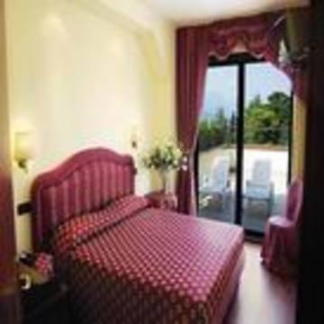 Admiral Hotel Villa Erme - фото 2