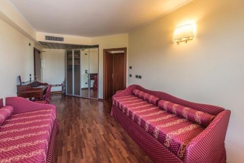 Admiral Hotel Villa Erme - фото 5