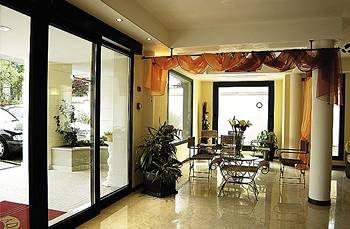 Admiral Hotel Villa Erme - фото 7
