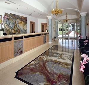 Palace Hotel - фото 5