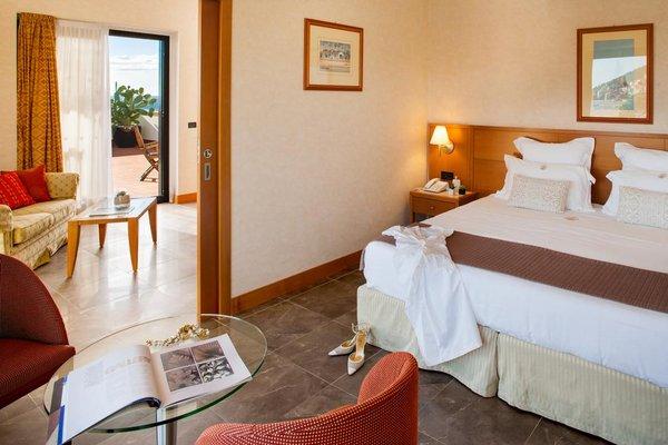 Grand Hotel Diana Majestic - фото 3