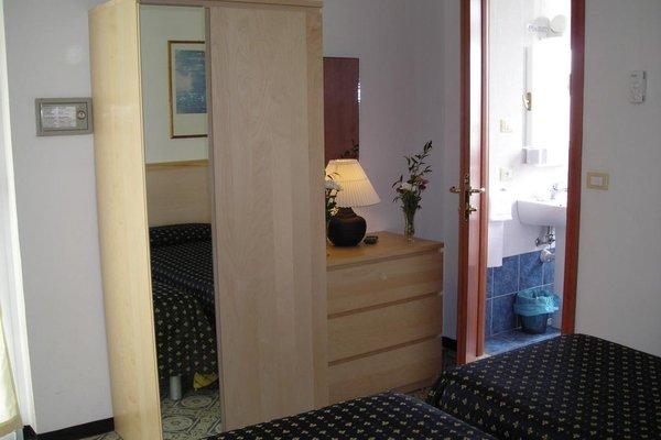 Hotel Delle Mimose - фото 10