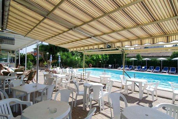 Hotel Delle Mimose - фото 13
