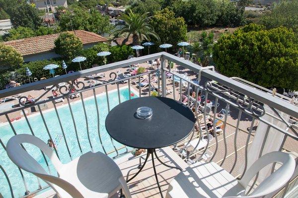 Hotel Delle Mimose - фото 17