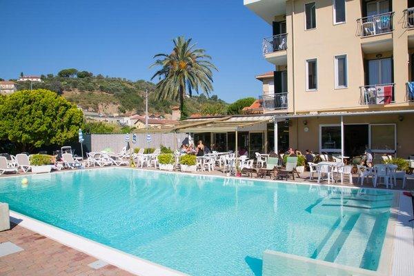 Hotel Delle Mimose - фото 19