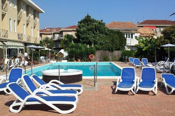 Hotel Delle Mimose - фото 20