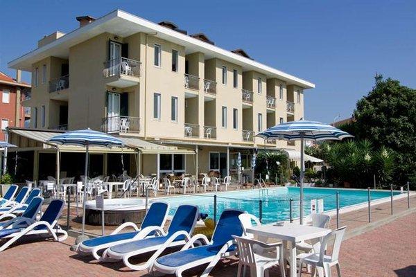 Hotel Delle Mimose - фото 21