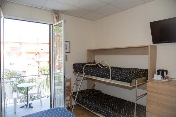 Hotel Delle Mimose - фото 3