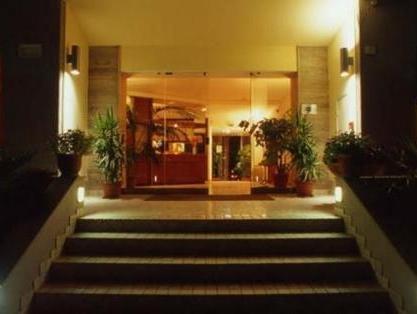Hotel Eden Park - фото 13