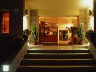 Hotel Eden Park - фото 14