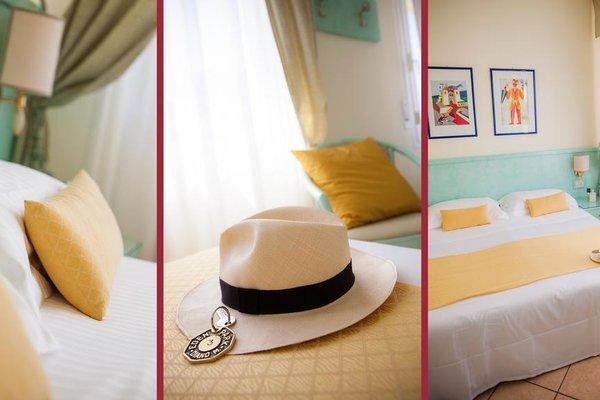 Hotel Eden Park - фото 2