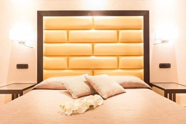Hotel Torino Wellness & Spa - фото 1