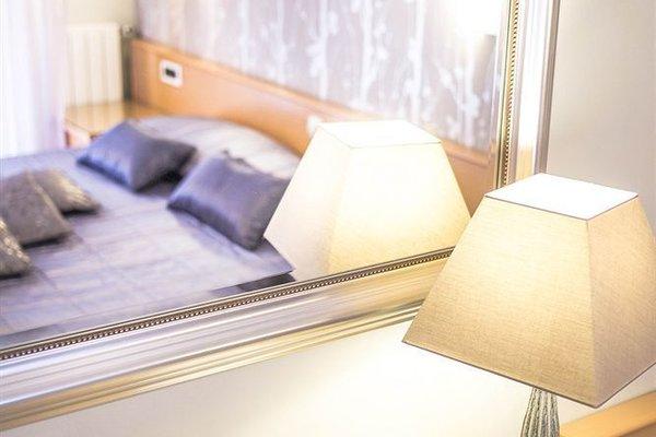 Hotel Torino Wellness & Spa - фото 2