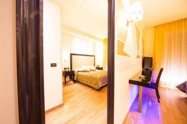Hotel Torino Wellness & Spa - фото 3