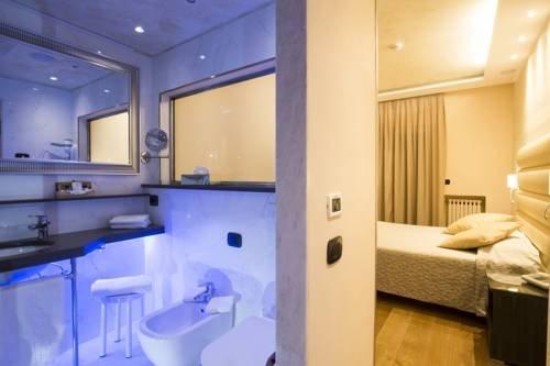 Hotel Torino Wellness & Spa - фото 4