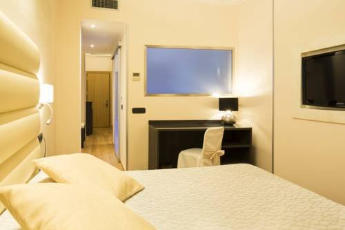 Hotel Torino Wellness & Spa - фото 6