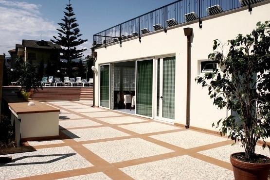 Hotel Residence Mediterraneo - фото 13