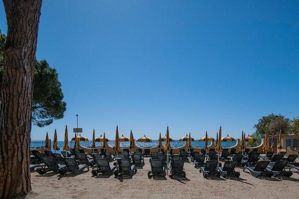Hotel Residence Mediterraneo - фото 16